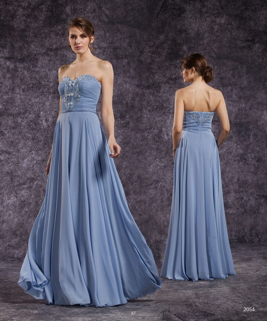 Bridesmaids Dresses - San Diego Bridal Shop